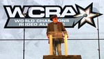 WCRA AND PBR AUSTRALIA JOIN FORCES