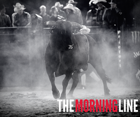 THE MORNING LINE: PBR SHEPPARTON INVITATIONAL — The